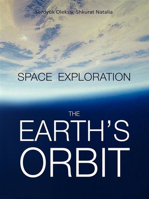 cover image of The Earth's orbit