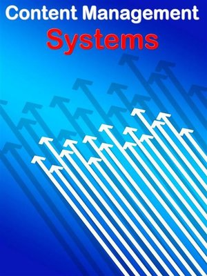 cover image of Content Management Systems