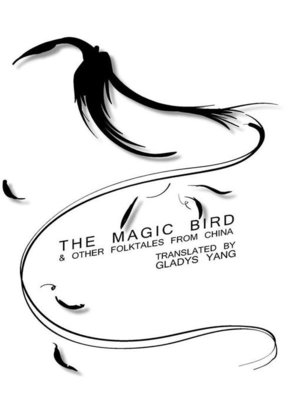 cover image of The Magic Bird