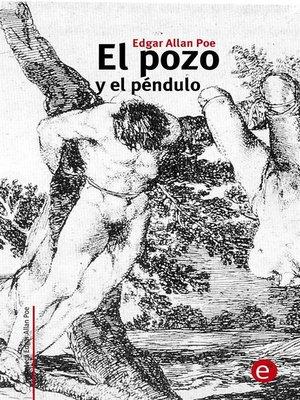 cover image of El pozo y el péndulo