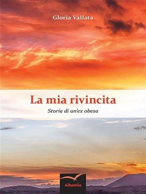 cover image of La mia rivincita