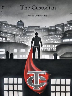 cover image of The Custodian