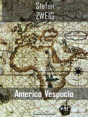 cover image of Americo Vespucio