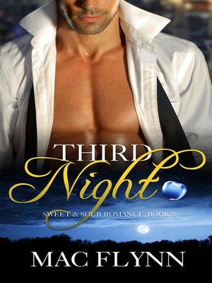 cover image of Third Night--Sweet & Sour Mystery, Book 3