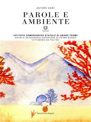 cover image of Parole e Ambiente
