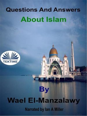 cover image of Questions and Answers About Islam