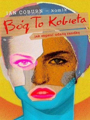 cover image of Bóg to kobieta