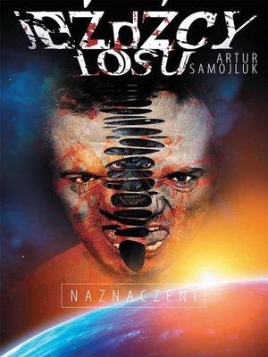 cover image of Jeźdzcy losu