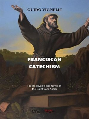cover image of Franciscan Catechism