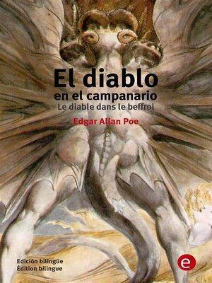 cover image of El diablo en el campanario/Le diable dans la beffroi