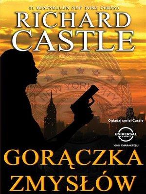 cover image of Gorączka zmysłów