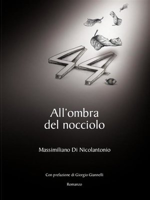 cover image of All'ombra del nocciolo
