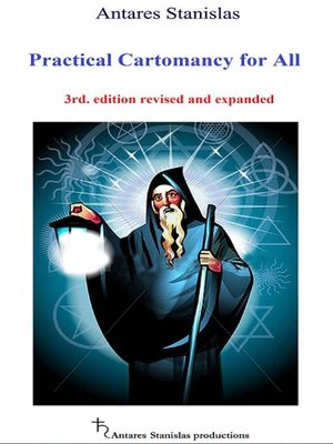 cover image of Practical Cartomancy For All