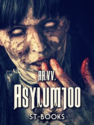 cover image of Asylum100