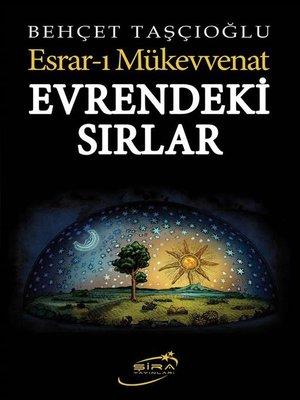 cover image of Evrendeki Sırlar