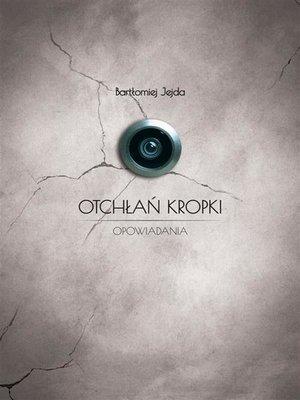 cover image of Otchłań kropki