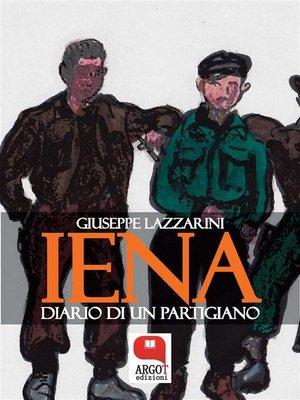 cover image of Iena. Diario di un partigiano