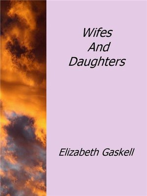 cover image of Wifes and Daughters