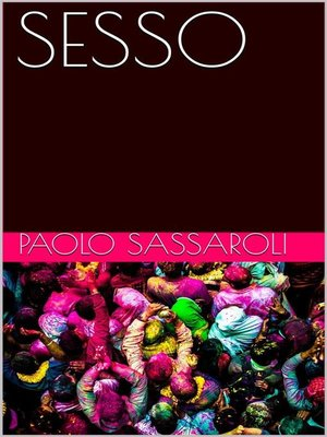 cover image of Sesso