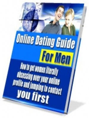 cover image of Online dating Guide For Men