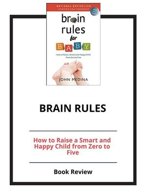 cover image of Brain Rules