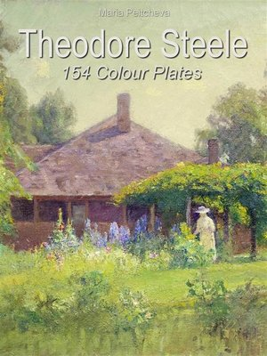 cover image of Theodore Steele