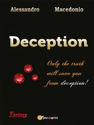 cover image of Deception--Episode III