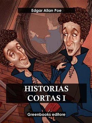 cover image of Historias Cortas I