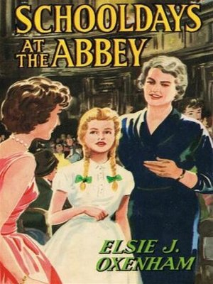 cover image of Schooldays at the Abbey