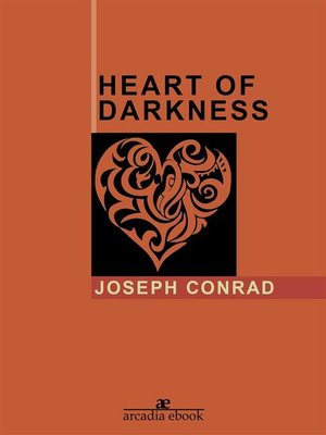 cover image of The Heart of Darkness