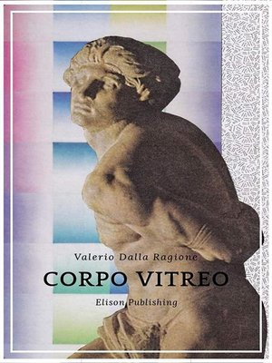 cover image of Corpo vitreo