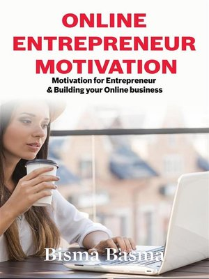 cover image of Online  Entrepreneur Motivation