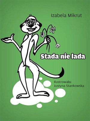 cover image of Stada nie lada