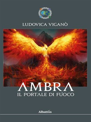 cover image of Ambra