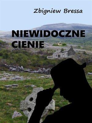 cover image of Niewidoczne cienie