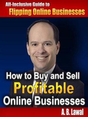 cover image of How to Buy and Sell Profitable Online Businesses