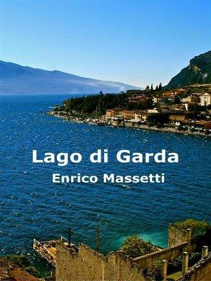 cover image of Lago Di Garda
