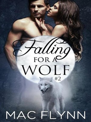 cover image of Falling For a Wolf #2--BBW Werewolf Shifter Romance