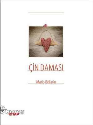cover image of Çin Daması