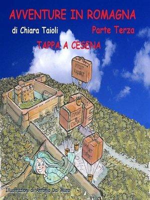 cover image of Avventure in Romagna Parte Terza