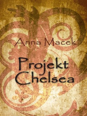 cover image of Projekt Chelsea