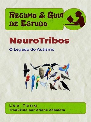cover image of Resumo & Guia De Estudo--Neurotribos--O Legado Do Autismo