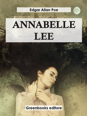 cover image of Annabelle Lee