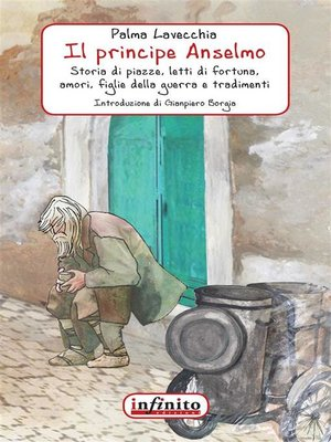 cover image of Il principe Anselmo