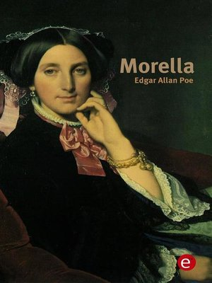 cover image of Morella (french)