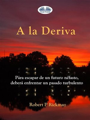 cover image of A La Deriva