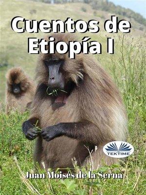 cover image of Cuentos De Etiopía I