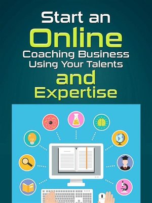 cover image of Start an Online Coaching Business