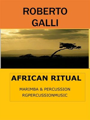 cover image of African Ritual