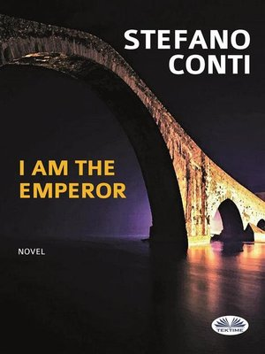 cover image of I Am the Emperor